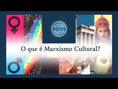 O que é Marxismo Cultural? - YouTube