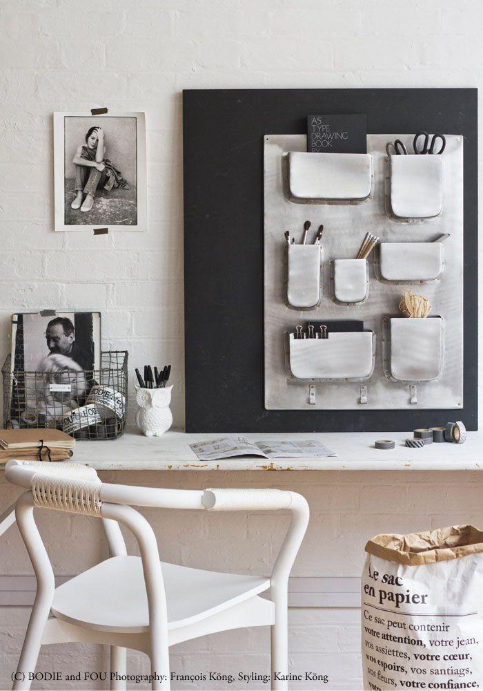 White storage | piet klerkx