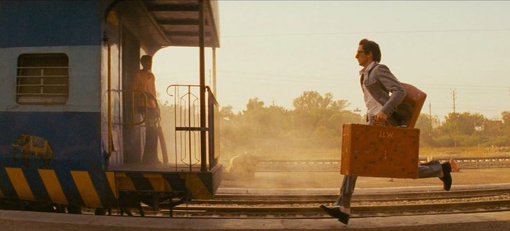 129 Of The Most Beautiful Shots In Movie History | The Darjeeling Limited (2007)