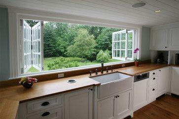 Wilsondale restoration - traditional - spaces - boston - ARCHIA HOMES