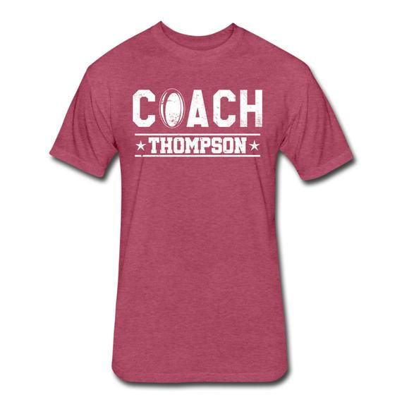 Personalized Rugby Coach Shirt Personalized Rugby Coach Gift Etsy In 2020 Coach Shirts Baseball Coach Gifts Soccer Coach Gifts