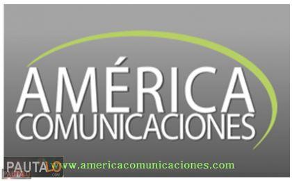 AMERICA COMUNICACIONES IPtongxin Representaciones S.A.S.