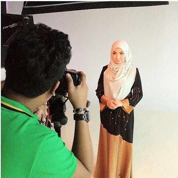 True Hijab | Syar'i | Photo by mumtazcollections
