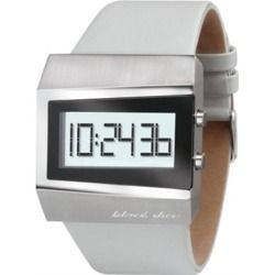 Buy Chill Mens Watch price - Upgrade to style and sophistication with this elegant Black Dice watch. Boasting a stunning 42mm stainless steel case matched with a secure leather band this timepiece makes an ideal accessory for any affair. The white dial sits under...
