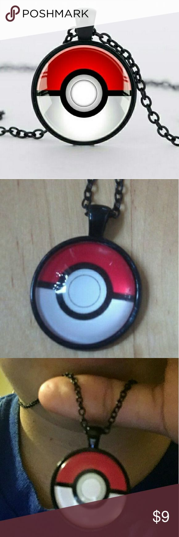 Selling this Fast Shipping Pokemon in my Poshmark closet! My username is: bargain_buy. #shopmycloset #poshmark #fashion #shopping #style #forsale #Jewelry