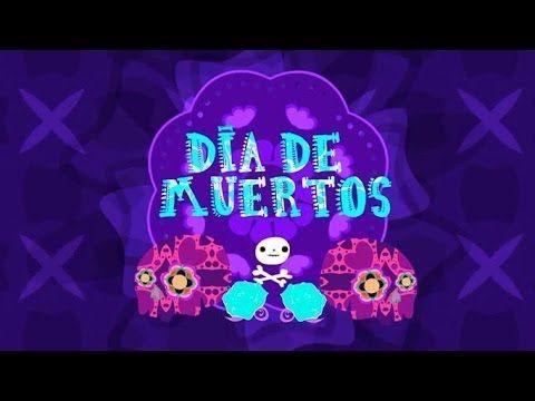 ▶ El origen del Día de Muertos - YouTube