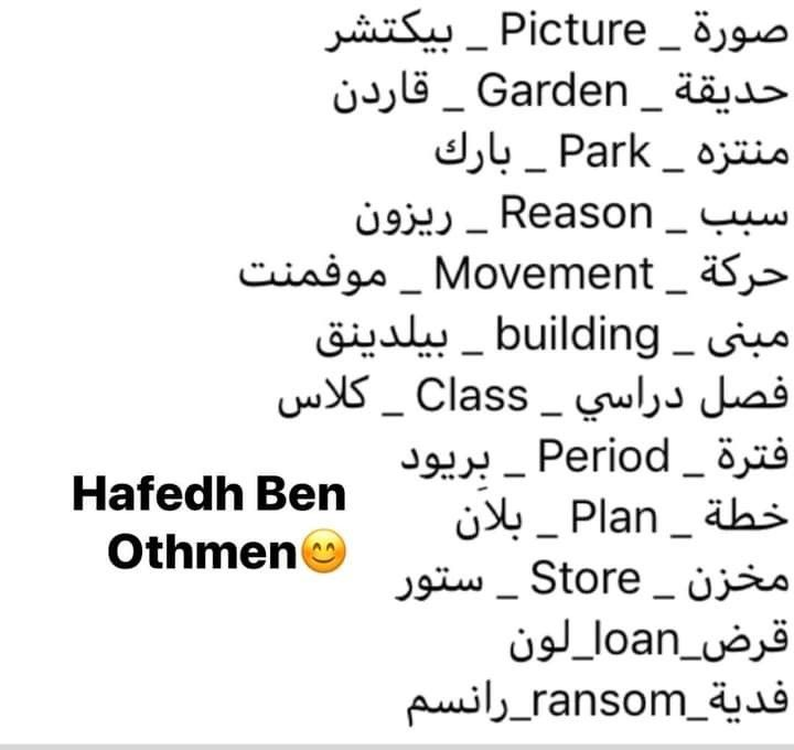 Pin By Mohammed Al Harbi On لغة انجليزية Learn English Words English Words English Phonics