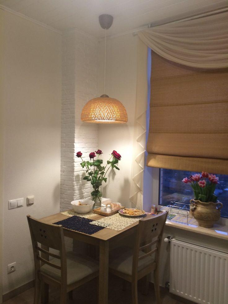 Шагаем дальше... мебель и декор...