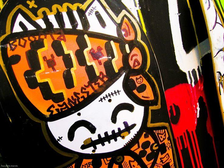 "#highartplease  ""Good will hunting, true.""  ;)  Details : Leust Skateboards  Featuring : handmade graphics by fellow artist Chanoir"