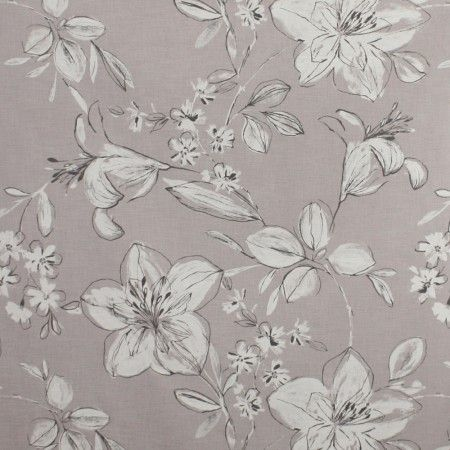 Home Decor Fabric - P.T. Prestigious - Corsage - Mauve