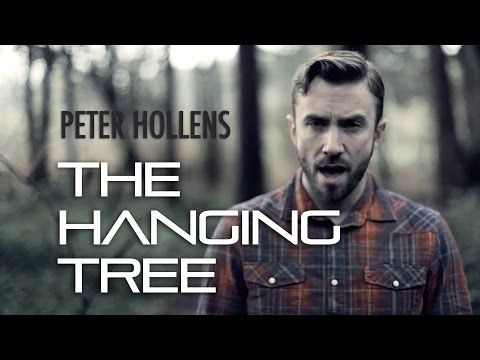 Hunger Games - The Hanging Tree - Peter Hollens - YouTube Check it out! PLUS check out Peter in our upcoming book, out in April!