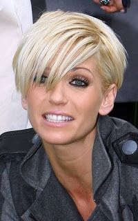 Heart Beats: Pictures of Sarah Harding - Celebrity beauty & style