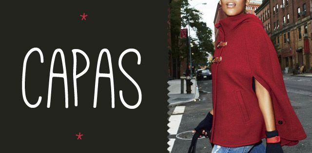 Tendencia: Capas - Tiendas Dressup Providencia  http://tiendasdu.cl/blog-ropa-mujer-femenina-moda/tendencia-capas.html