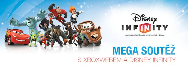 Disney Infinity - competition - header - Xbox