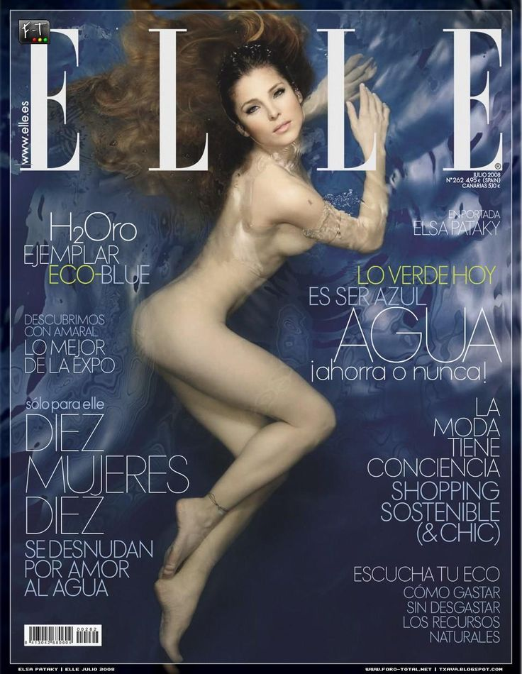 Read Elsa Pataky, Monica Cruz, Leonor Watling, and Other Naked Spanish Ladies