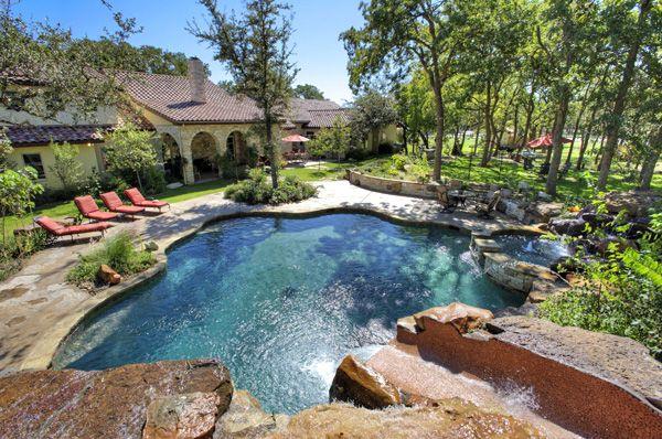 #SanAntonio #RealEstate - Featured Property - 64 Wyatt Trail, #Boerne #Texas