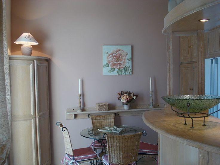 Location vacances appartement Sainte-Maxime