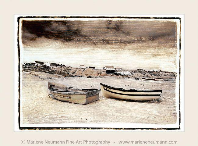 Stranded - Marlene Neumann Fine Art Photography  www.marleneneumann.com  neumann@worldonline.co.za