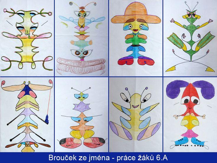Základní škola Litvínovská 600 - Praha - Výtvarná výchova