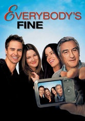 Everybody's Fine; great movie and cast