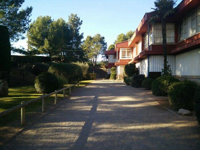 Escola Vedruna Manresa