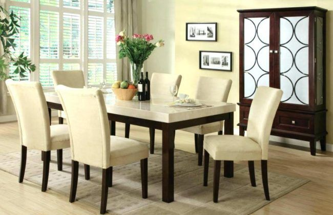 Granite Dining Table Models Buying Guide Tips Dining Room
