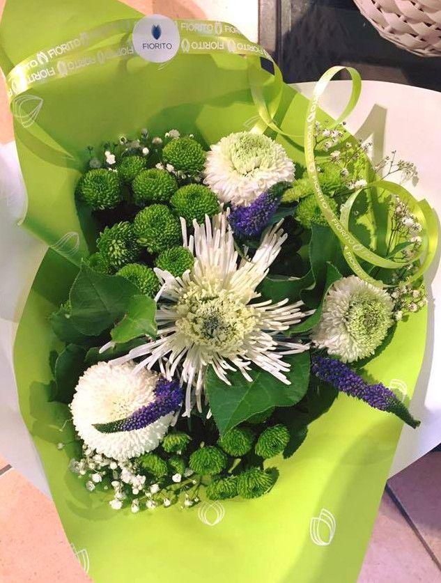 Un meraviglioso pensiero fiorito che infonde gioia, vivacità e emozioni! #fiori #fiorito #bouquet #mazzodifiori #vivacità #gioia #emozioni #floreale