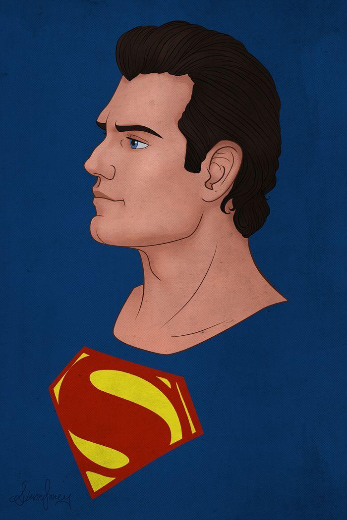 15 best Superheroes, Superman, Man of Steel images on Pinterest - Flex Well Küchen