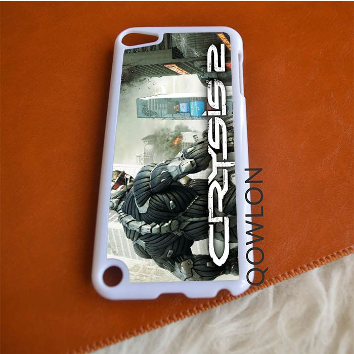 Crysis 2 iPod Touch 5 | 5TH GEN Case