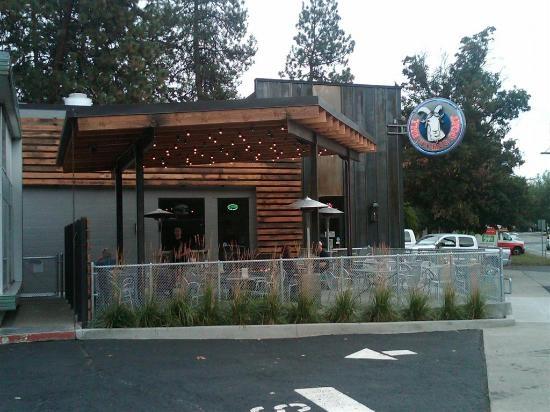 The Flying Goat Spokane Wa Restaurant