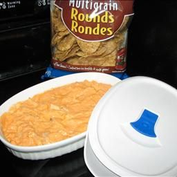 Buffalo Chicken Wing Dip on BigOven: The best buffalo wing dip ever!!!  There is never a drop left and I always double the batch!