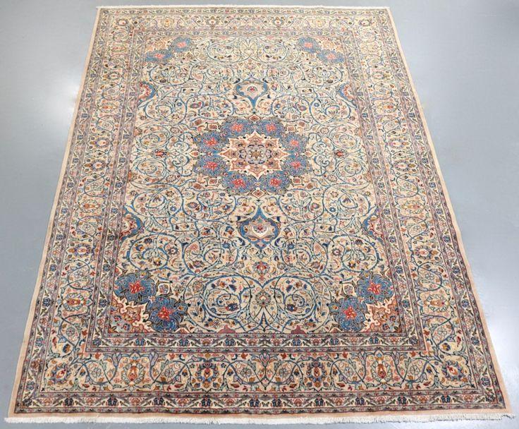 Najafabad Persian Rug (Ref 293) 348x248cm - PersianRugs.com.au