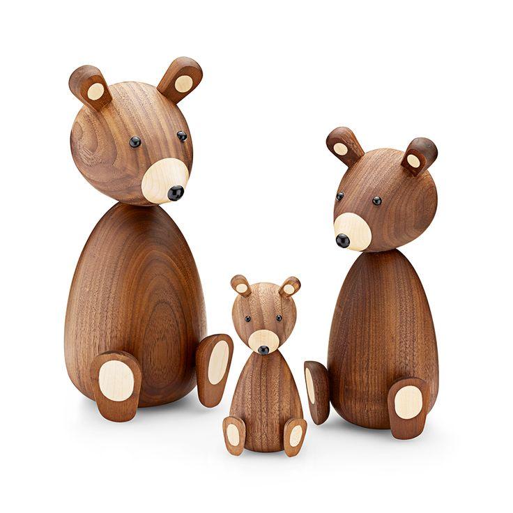 bear frá Lucie Kaas