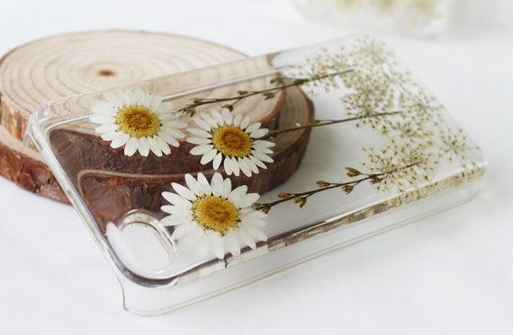 Hey, I found this really awesome Etsy listing at https://www.etsy.com/listing/203326356/white-chrysanthemums-real-pressed-flower