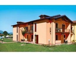 Ferienwohnung im Ferienpark für 4 Personen (39 m²) in Castelnuovo Del Garda