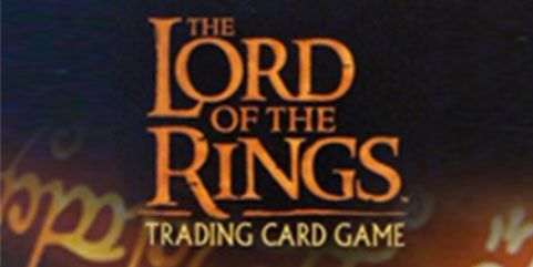 The Lord of the Rings TCG. This was the first trading card game I got into. The multiplier was fairly well balanced from what I remember.