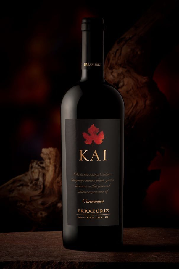 Op zoek naar een speciaal cadeau voor een echte wijnliefhebber die het verdiend? Errazuriz Kai Carmenère is zo'n cadeau. Kai is een complexe wijn met aroma's van kruiden en zwart fruit vermengd met tonen van geroosterde paprika, truffel en cacao. Deze wijn heeft veel diepte en een ongelooflijk lange afdronk. Een beter cadeau kun je niet geven! https://www.flesjewijn.com/errazuriz-icoon-wijnen