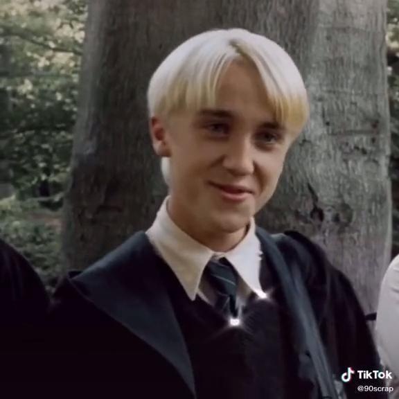 Draco Video Harry Draco Draco Malfoy Imagines Tom Felton Draco Malfoy