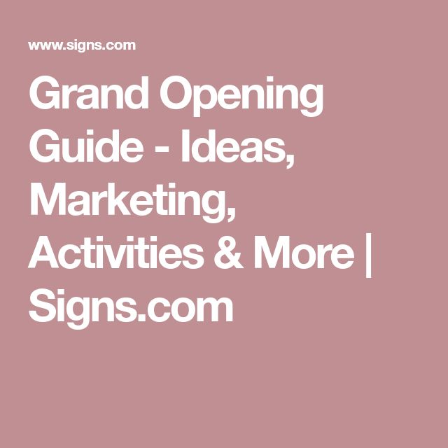 The 25+ best Grand opening ideas on Pinterest Grand opening - inauguration invitation card sample