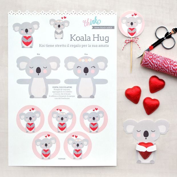 Koala candy huggers > download free printable https://drive.google.com/file/d/0B-pL0fIGZyUXSlBnYktQMmxNVFk/view?usp=sharing