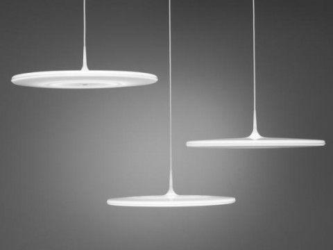 Tip Pendant Light By Tapio Anttila