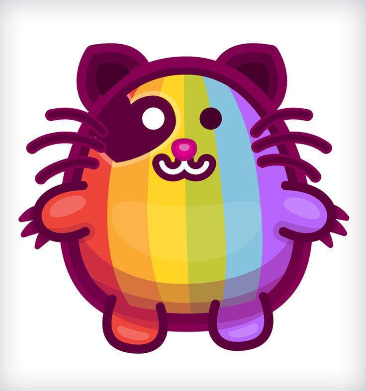 Kittypuff!