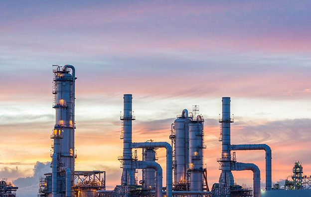 Norinco International to Build USD1.5 Billion Chemical Plant in Iran