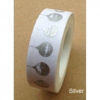 Masking tape Les Bricoles de Nolou. Customisez tous vos objets !!!