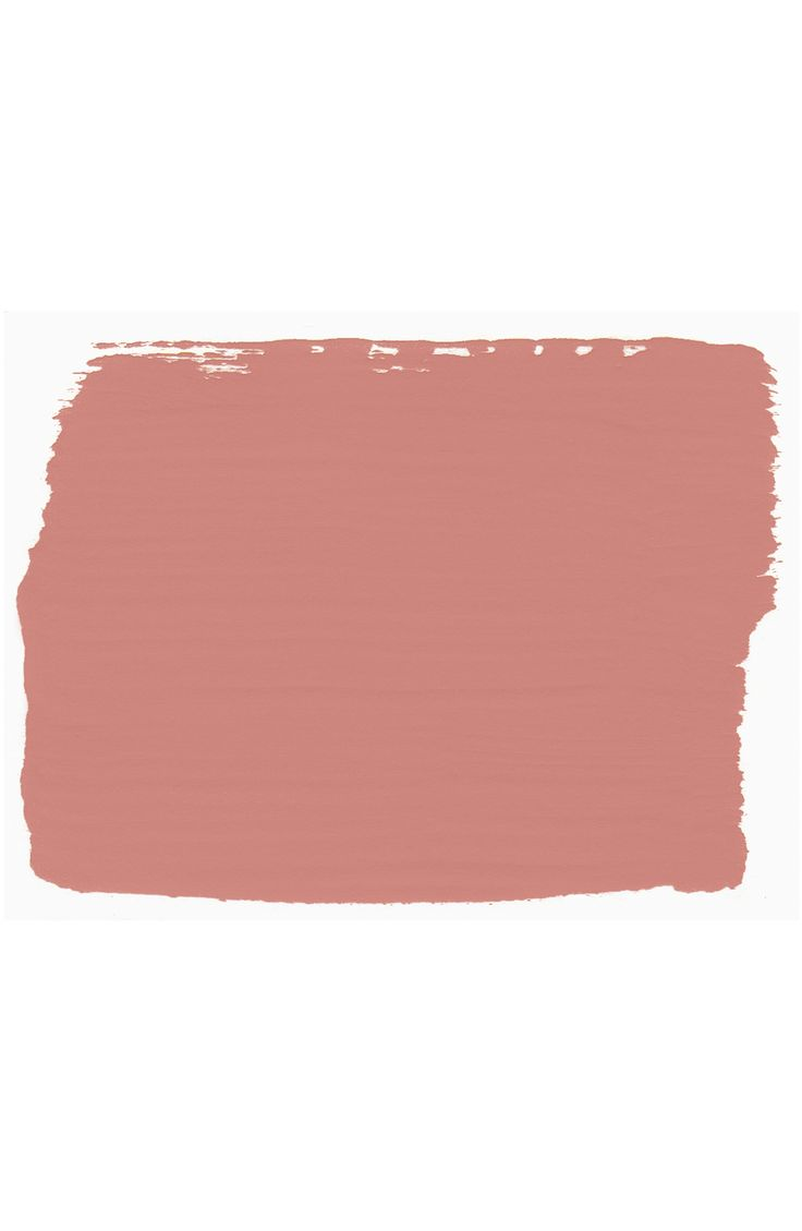 Annie Sloan Scandinavian Pink Chalk Paint® colour swatch, a dusky natural pink, it was inspired by the traditional colours found in much traditional Swedish furniture and interiors.