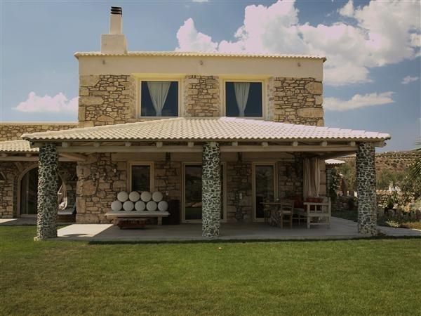 Villa Armonia, Pitsidia South Crete Greece