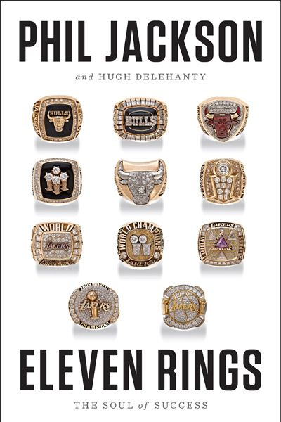 NBA -- Eleven Rings by Phil Jackson - ESPN