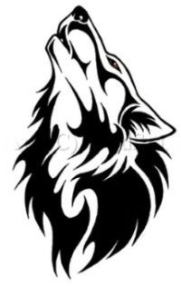 Resultado De Imagen Para Tatuaje Lobo Animales Y Naturaleza