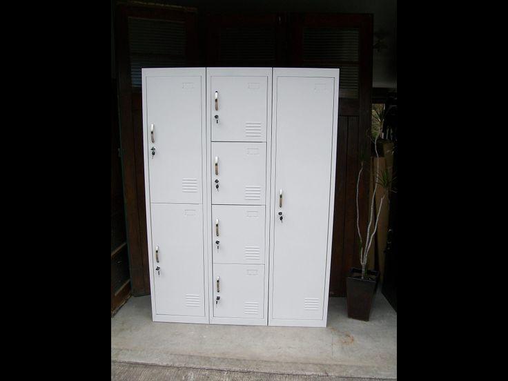 Storage Combo by NZ Locker Shop