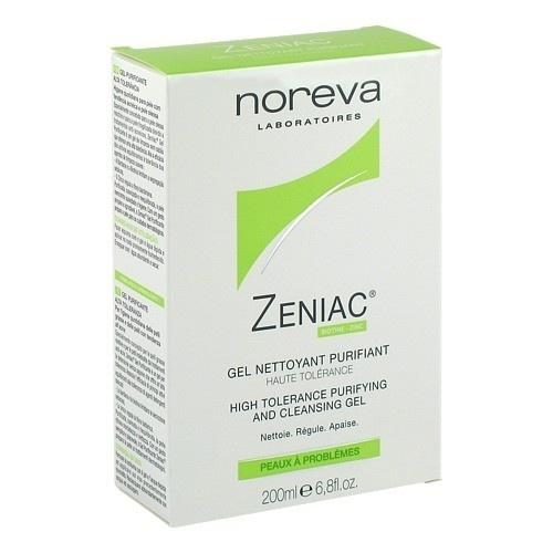 Noreva Zeniac for oily acne skin - Parfumerie et parapharmacie - Noreva